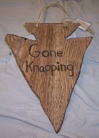 Flintknapping Gifts