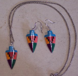 Other Arrowhead Jewelry Sets